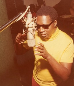 Muscle Shoals, Clarence Carter