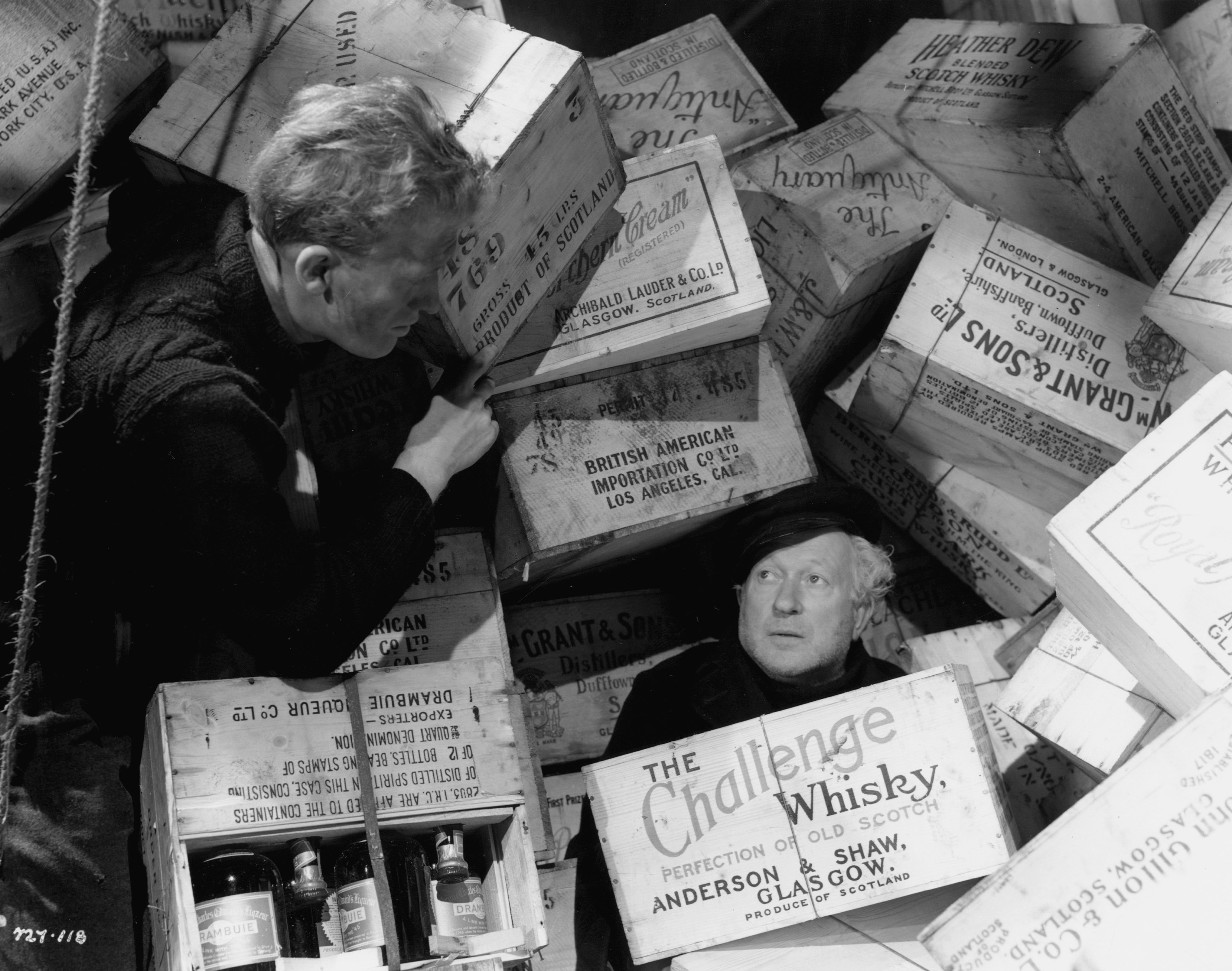Image result for whisky galore